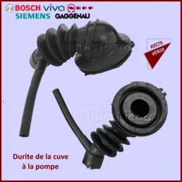 Durite cuve-pompe Bosch 00659871 CYB-117685