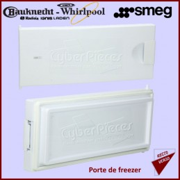 Porte de freezer Whirlpool 481244069344 CYB-192989