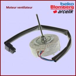 Moteur ventilateur Beko 4893920100 CYB-357838
