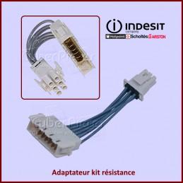 Adaptateur kit résistance Indesit C00268768 CYB-346641