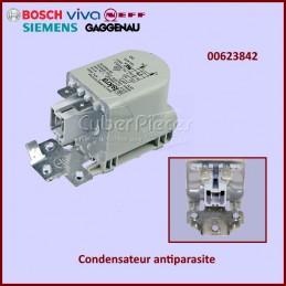 Condensateur antiparasite Bosch 00623842 CYB-297653