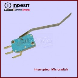 Interrupteur Microswitch Indesit C00095596 CYB-052740
