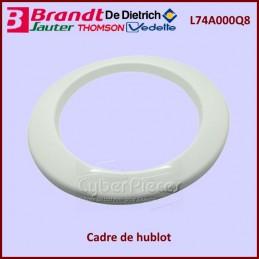 Cadre de hublot Brandt L74A000Q8 CYB-359856
