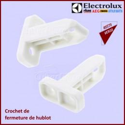 Crochet de fermeture hublot Electrolux 8086811141 CYB-171519