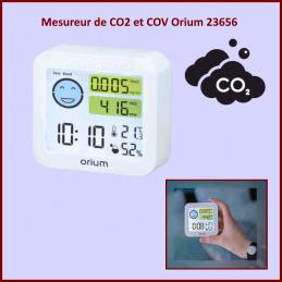 Mesureur de CO2 et COV...