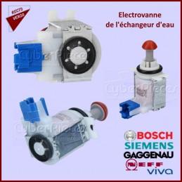 Electrovanne de l'échangeur d'eau Bosch 11033896 CYB-418522