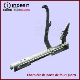 Charnière de porte four quartz Indesit C00094655 CYB-325493