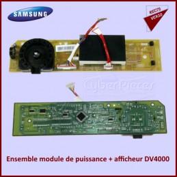Carte électronique Samsung DC92-01667A CYB-110662