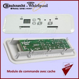 Carte electronique Whirlpool 481010474804 CYB-181952