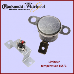 Limiteur température 155 degrés Whirlpool 481010490220 CYB-185523