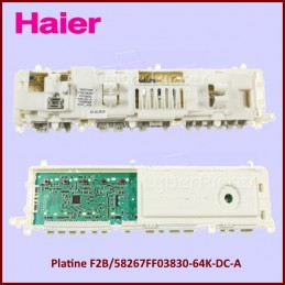 Carte electronique Haier 0530023477 CYB-233828
