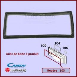 Joint de boite à produit Candy 49004681 CYB-164597