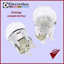 Eclairage complet four Electrolux 8087690023 CYB-264730
