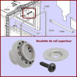 Roulette de rail supérieur Bosch 00188096 CYB-039994