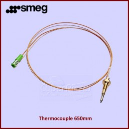 Thermocouple 650mm Smeg 948650244 CYB-233200