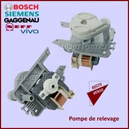 Pompe de relevage Bosch 00145155 CYB-280402