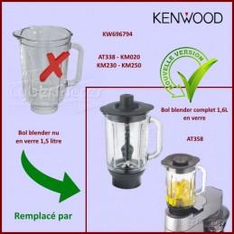 Bol blender seul Kenwood KW696794 CYB-357197