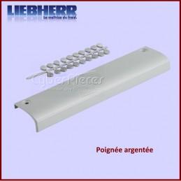 Poignée argentée Liebherr 9086208 CYB-255394