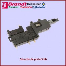 Sécurité de porte 5 fils 55X9664 CYB-007580