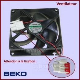 Ventilateur Beko 5712640200 CYB-346207