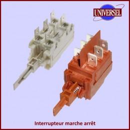 Interrupteur marche arrêt 522004500 CYB-433419