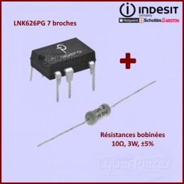 Kit LNK626PG pour cartes Electroniques CYB-186292