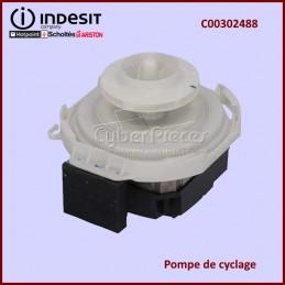 Pompe de cyclage Indesit C00302488 CYB-406444