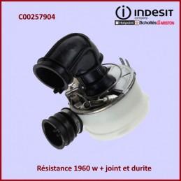 Résistance 1960 w + joint...