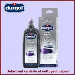Détartrant centrale vapeur Durgol 500ml CYB-187510