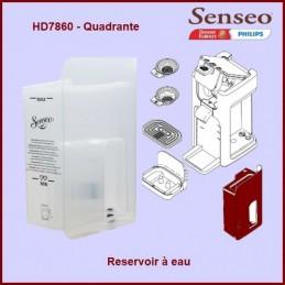 Reservoir à Eau CP9213/01 Senseo 422225956281 CYB-408530