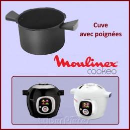 Cuve avec poignées Cookeo XA605011 CYB-186131
