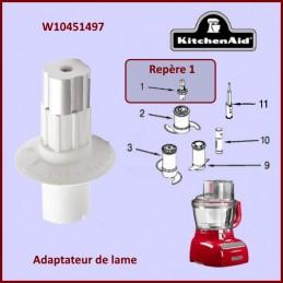 Adaptateur de lame Kitchenaid W10451497 CYB-130363