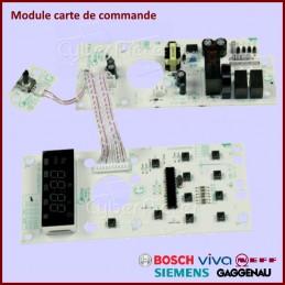 Carte électronique de commande 00672569 CYB-178983