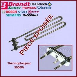 Thermoplongeur 3000W Bosch...