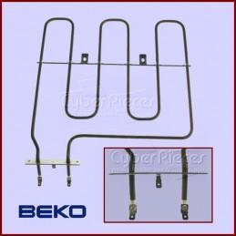 Resistance de voute 1600W Beko 462300004 CYB-103718