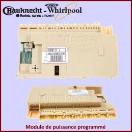 Carte electronique Whirlpool 481010805238 GA-130417