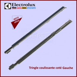 Tringle coulissante gauche Electrolux 3546456017 CYB-137812