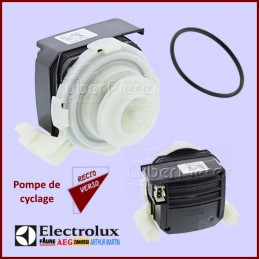 Pompe de cyclage Electrolux 140002240020 CYB-206235