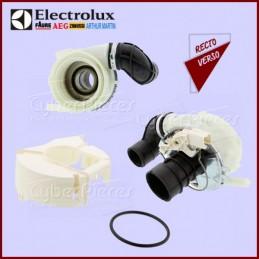 Corps de chauffe 2000W Electrolux 4055373718 CYB-254472