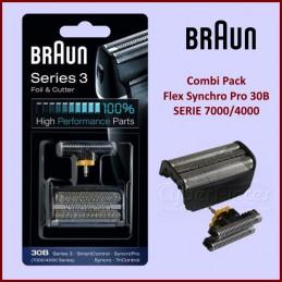 Combi Pack Flex Synchro Pro 30B - SERIE 7000/4000 CYB-035835