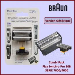 Combi Pack Flex Synchro Pro 30B - Version adaptable CYB-275958