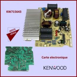 Carte electronique Delonghi KW715643 CYB-235334