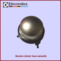 Bouton clavier Electrolux 1118416088 CYB-439367