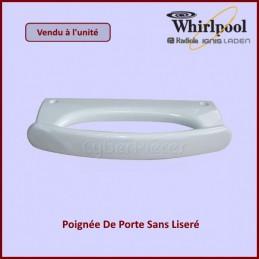 Poignée De Porte Sans Liseré 481246268876 CYB-040938
