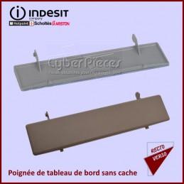 Poignée de tableau de bord Indesit C00288903 CYB-439718