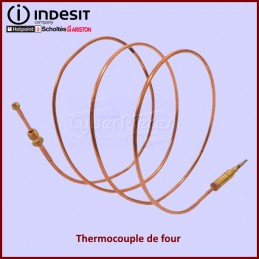 Thermocouple four Indesit C00307855 CYB-019699