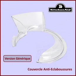 Cache Anti-Eclaboussure KN1PS KITCHENAID W10616906 CYB-353304