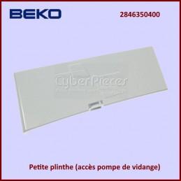 Petite plinthe Beko 2846350400 CYB-272889