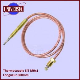 Thermocouple SIT M9x1 L 600mm - LF3440035 CYB-413541