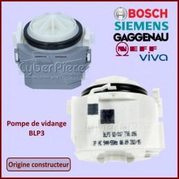 Pompe de vidange Origine Bosch 00631200 CYB-097185